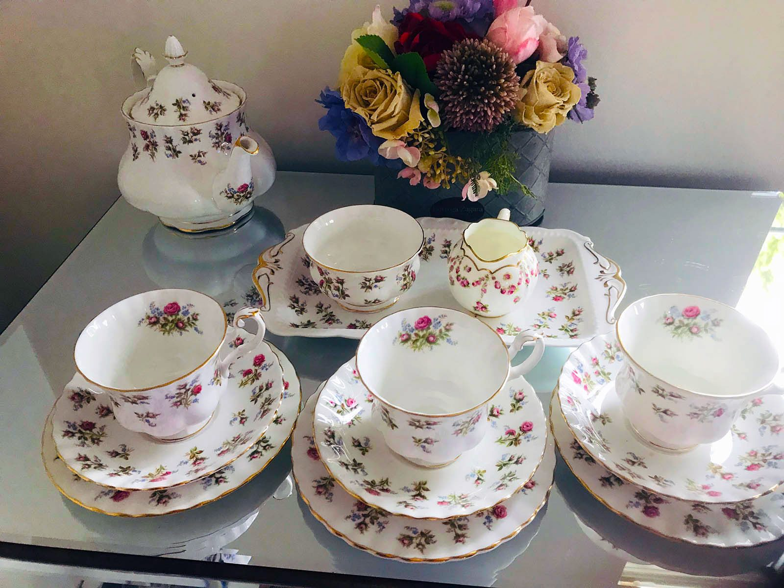 vintage-teacup-hire-north-london-home